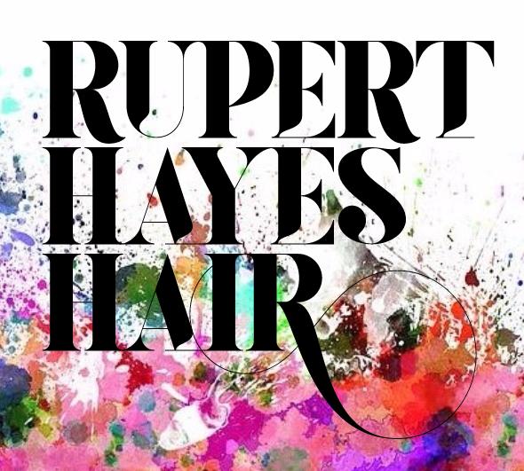 Rupert Hayes Hairdressing